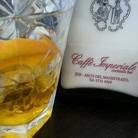 Foto scattata a Caffè Imperiale da Roberto L. il 8/8/2013