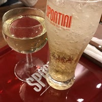 Photo taken at Pizzeria Spontini by ぽんへい y. on 3/21/2018