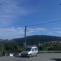 Photo taken at Soutomaior by Paula H. on 10/7/2012