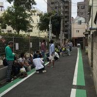 Photo taken at 明照幼稚園 by おだっち on 10/11/2014