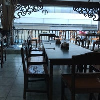 Photo taken at Kagay-anon Restaurant by Frederic T. on 4/26/2017