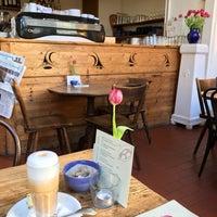 Photo taken at Café Koppel by yamasi on 3/11/2017