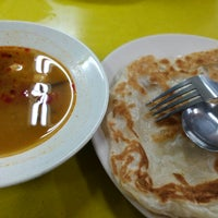 Photo taken at Restoran Nur by Ahmad Shobirin A. on 1/1/2015
