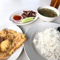 Foto scattata a Kedai Kak La Nasi Berlauk Sohor da Ahmad Shobirin A. il 7/24/2018