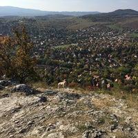 10/14/2017 tarihinde Amaliaziyaretçi tarafından Oszoly-csúcs'de çekilen fotoğraf