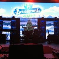 Photo taken at Gatlinburg Convention Center by Kevin M. on 2/2/2013