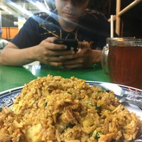Photo taken at Restoran Hasilath by Muhammad Y. on 6/30/2017