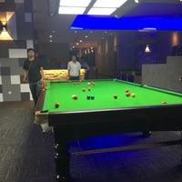 Photo taken at Red Ball Snooker by Muhammad Y. on 12/17/2016