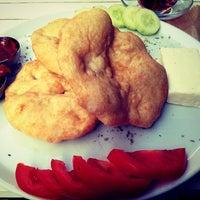 12/12/2012 tarihinde Nur A.ziyaretçi tarafından Pişi Breakfast & Burger'de çekilen fotoğraf