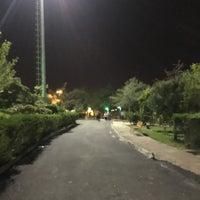 Photo taken at Hürriyet Parkı by Göksu K. on 4/25/2018