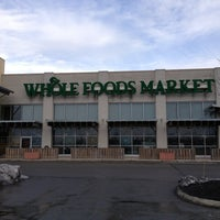 Photo taken at Whole Foods Market by Daniela S. on 1/10/2013