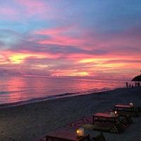 Photo taken at Beach Tango by Allrezina R. on 5/9/2013