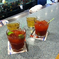Photo taken at Bunny's Bar and Grill by John S. on 10/28/2012