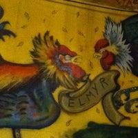 10/18/2012 tarihinde -  bigSOFTY -ziyaretçi tarafından Elmyr Restaurant & Cantina'de çekilen fotoğraf