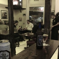 Photo taken at BeerBier by Adam G. on 10/6/2012