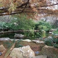 Photo taken at Zilker Botanical Gardens by Raja M. on 12/30/2012