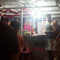 Photo taken at Hot Dog Benassi by Joao Paulo Y. on 12/26/2013