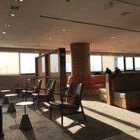 Foto tirada no(a) GOL Premium Lounge por Joao Paulo Y. em 10/6/2017