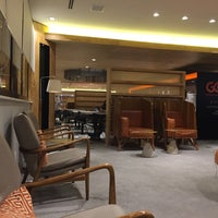 Foto tirada no(a) GOL Premium Lounge por Joao Paulo Y. em 7/10/2017