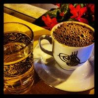 12/13/2012 tarihinde Elif Ç.ziyaretçi tarafından Pia Food Factory'de çekilen fotoğraf