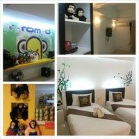Photo taken at R Rom D Resort by Arnnop K. on 11/22/2013