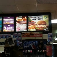 Photo taken at Arby's - Closed by Gary R. on 11/18/2012