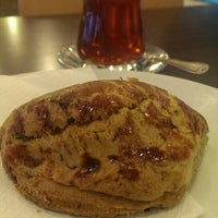 Photo taken at Sweet Pasta & Ekmek by Ümmü Ö. on 4/11/2014