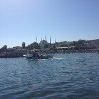 Photo taken at Cankurtaran Sosyal Tesisleri by Fatih Ç. on 5/26/2013