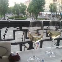 Снимок сделан в Split fusion restaurant / Спліт ф'южн-ресторан пользователем Григорий Д. 5/9/2013