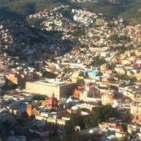 Foto tomada en Hotel Boutique Misión Casa Colorada por Mexitwit Y. el 11/6/2012