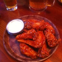 Photo taken at Hooters of Princeton by Donald K. on 2/24/2013