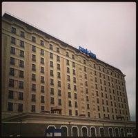 11/17/2013 tarihinde Dauren N.ziyaretçi tarafından Park Inn by Radisson Astana'de çekilen fotoğraf