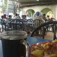 Photo taken at Restoran Mufah Maju by Abd Wahab C. on 11/28/2012