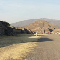 Foto tomada en Piramide del Sol por Ivonne C. el 12/9/2012