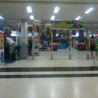 Photo taken at Carrefour by Tiago S. on 3/15/2013