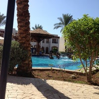 Photo taken at Coral Hills Resort by Dmitry . on 9/4/2014
