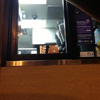 Photo taken at Taco Bell by Colin N. on 10/17/2012