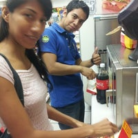 Photo taken at Oxxo 9a Pte by Jonathan G. on 10/12/2012