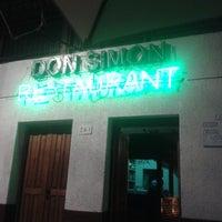 Photo taken at Restaurant De Turismo by Eric M. on 9/24/2013