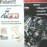 Foto scattata a RDP di De Prisco Francesco - Rettifiche Motori e Ricambi da Francesco D. il 4/8/2014