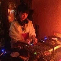 Photo taken at tamutamucafe by Iku.・ m. on 10/27/2013