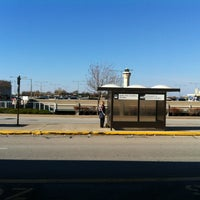 Photo taken at Terminal C by Lenny H. on 10/27/2012