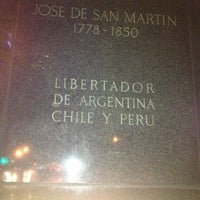 Photo taken at José Julian Martí Monument by Anna Vaughn Hyatt Huntington by Aleksandr . on 4/7/2013