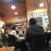 Photo taken at Da Kitchen Cafe by Ulalia W. on 12/8/2012