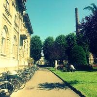 Foto scattata a Politecnico di Milano da Estefany R. il 6/11/2013