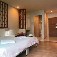 8/28/2017 tarihinde Nalin K.ziyaretçi tarafından Siamaze Hostel'de çekilen fotoğraf
