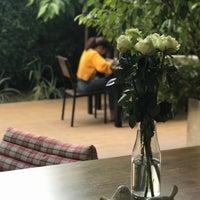 4/21/2017 tarihinde Nalin K.ziyaretçi tarafından Siamaze Hostel'de çekilen fotoğraf