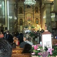 Photo taken at Jalostotitlán by Luis J. on 7/7/2017