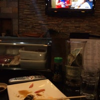 Photo taken at Fuji Restaurant by Tyler Irwin on 1/2/2014