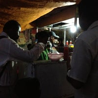 Photo taken at Indian Sandwich Centre by Kishan S. on 4/30/2013